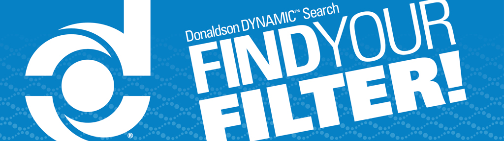 Donaldson DYNAMIC Search User Guide